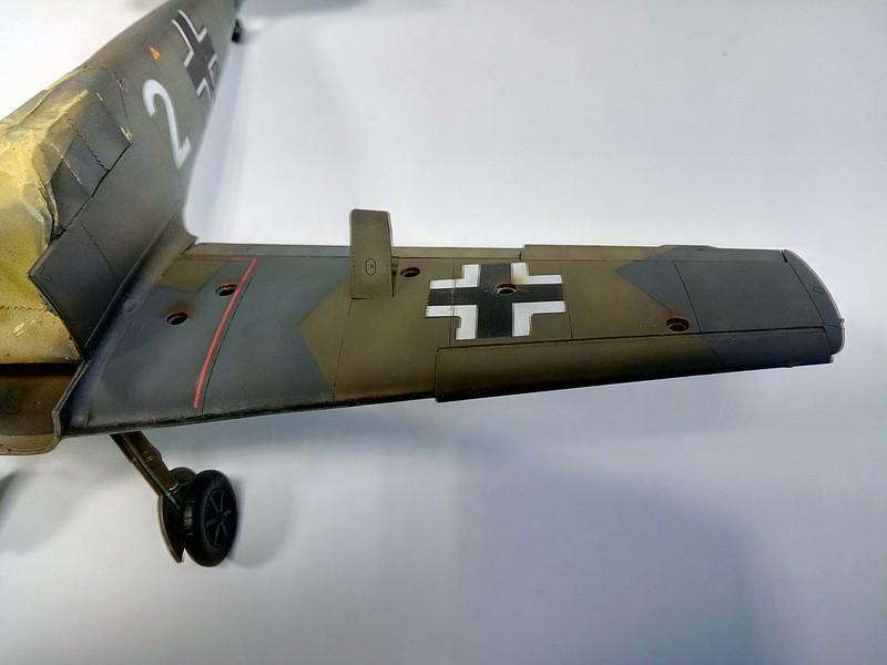 Me Bf 109 E1  [ Eduard 1/32 ] - Page 5 Iydu2i