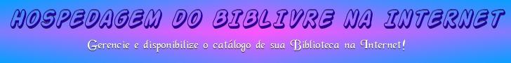 Hospedagem BIBLIVRE 59xLoq