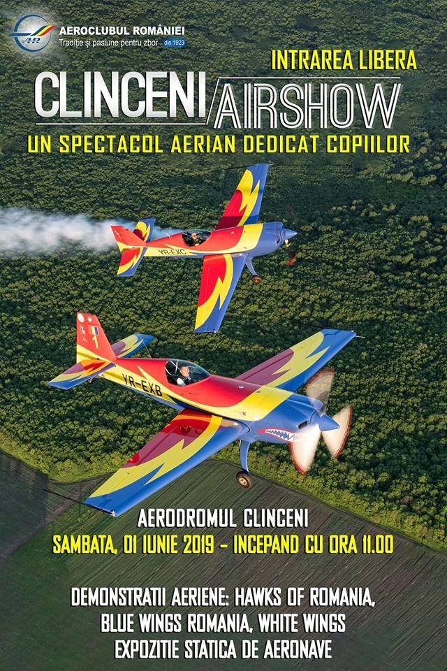 1 Iunie la Clinceni Airshow - un spectacol dedicat copiilor! SgeXbV