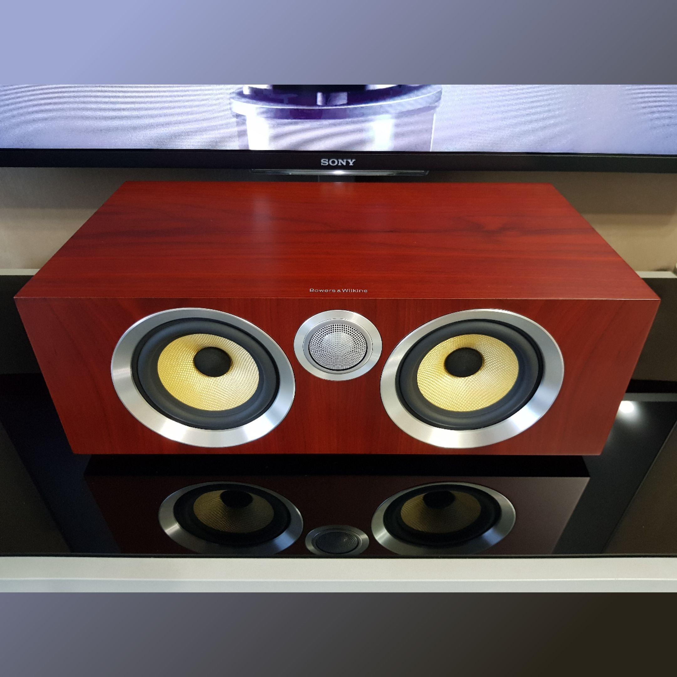 Bowers & Wilkins CM Series 2 Speakers C9ZjkS