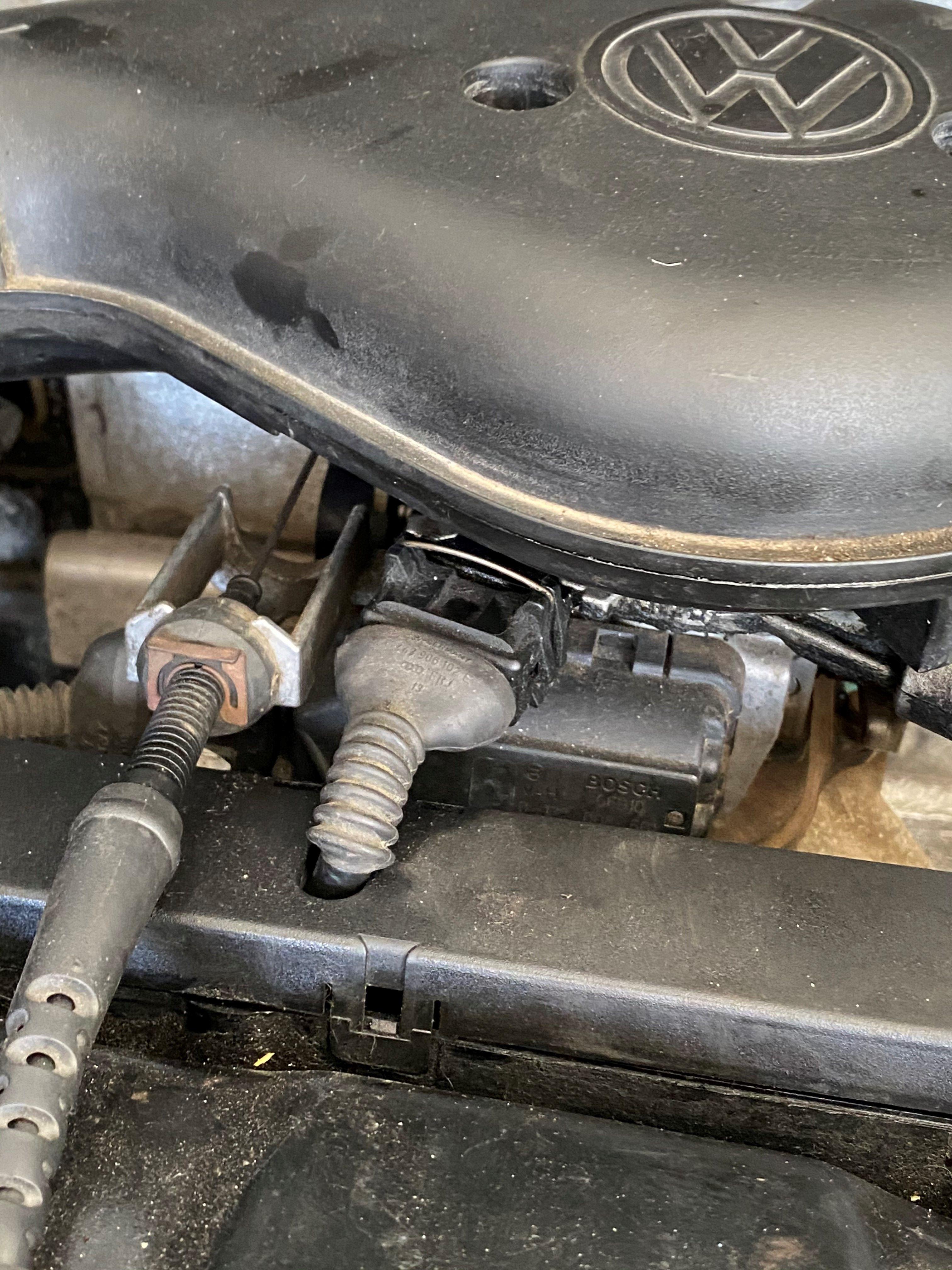 [ Volkswagen Golf III 1.8 90cv an 1996 ] Problème enclenchement ventilateur refroidissement (Résolu) Dukoh7