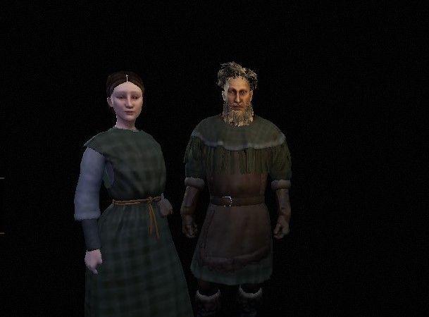 El clan del caballo dorado [AAR M&B Bannerlord] Mly0nv