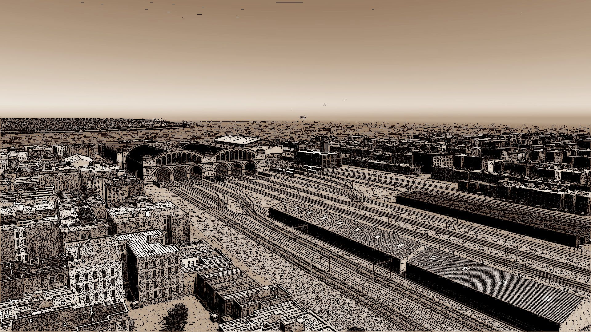 York City, capitale du Sunrise - Page 2 PXj5ua