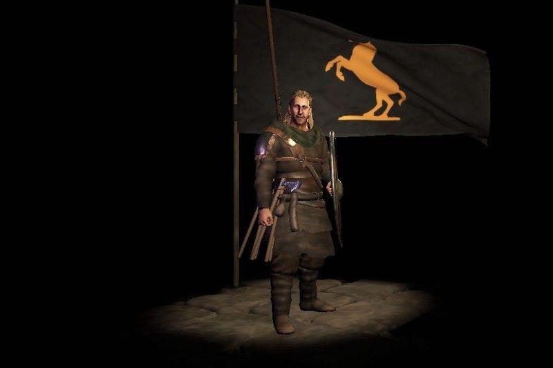El clan del caballo dorado [AAR M&B Bannerlord] UdFTz0
