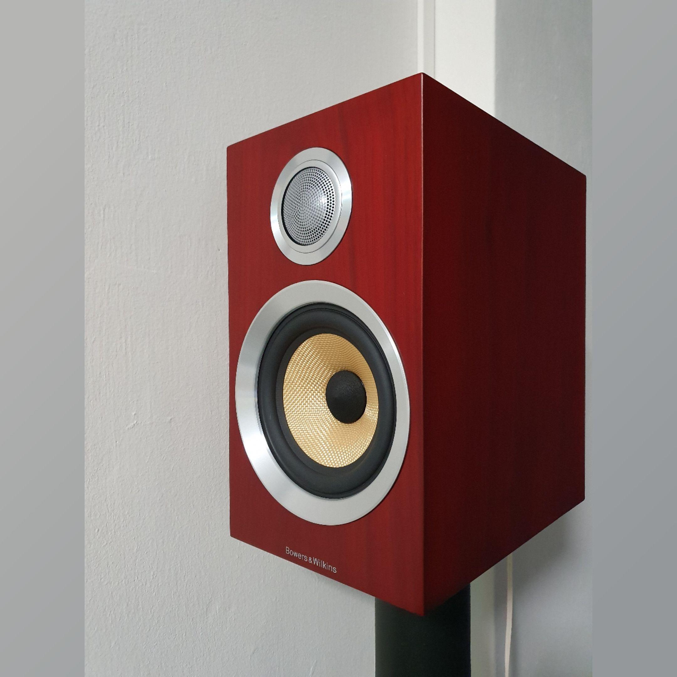 Bowers & Wilkins CM Series 2 Speakers AFJDzh