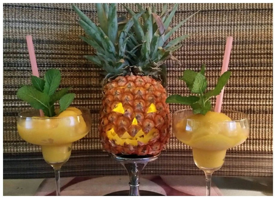 It's TIKI TIME! Let's See Those Home Tiki Bars, Rooms, and Lounges! IhzuZE