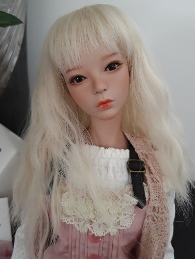 [VDS] NEWS : DOD > RACCOON DOLL ... XL4lCW