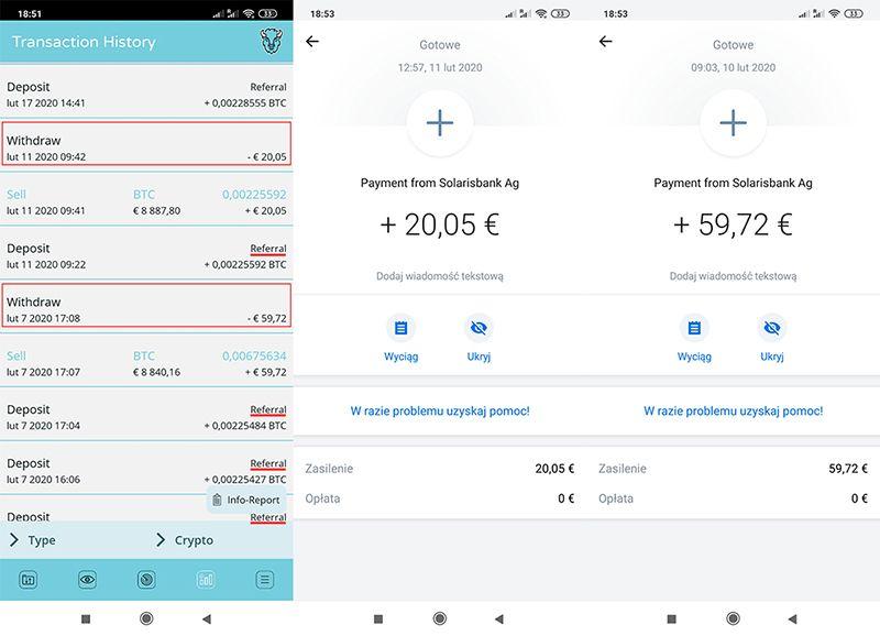 Bison 20 EUR za free od razu wypłacalne FUztC4