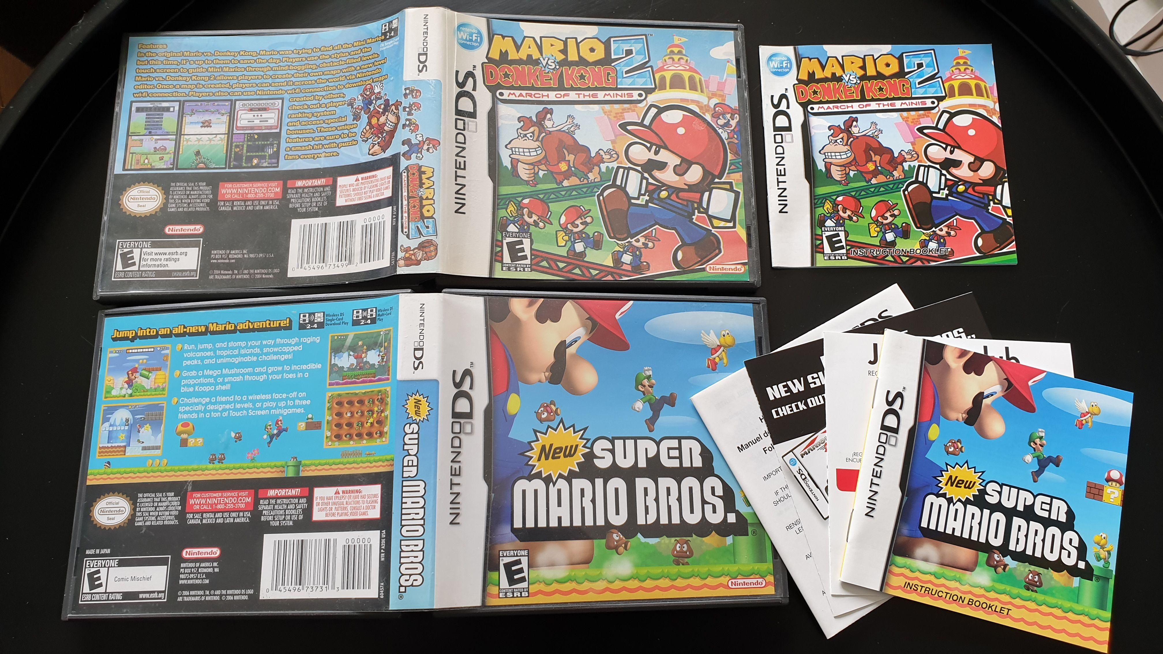 [ECH/RECH] Orphelins Sega / Sony / Nintendo et autre (photos) 1t5Fkc