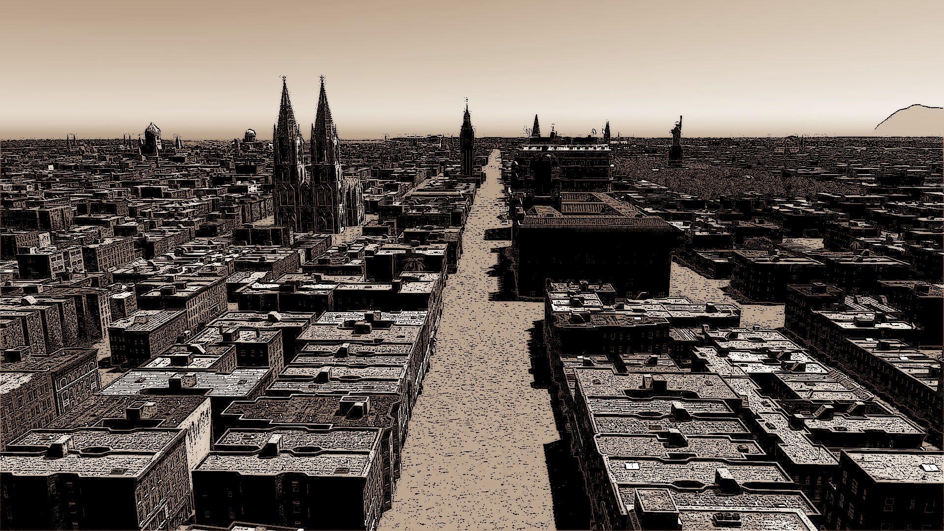 York City, capitale du Sunrise - Page 2 I4Fj24