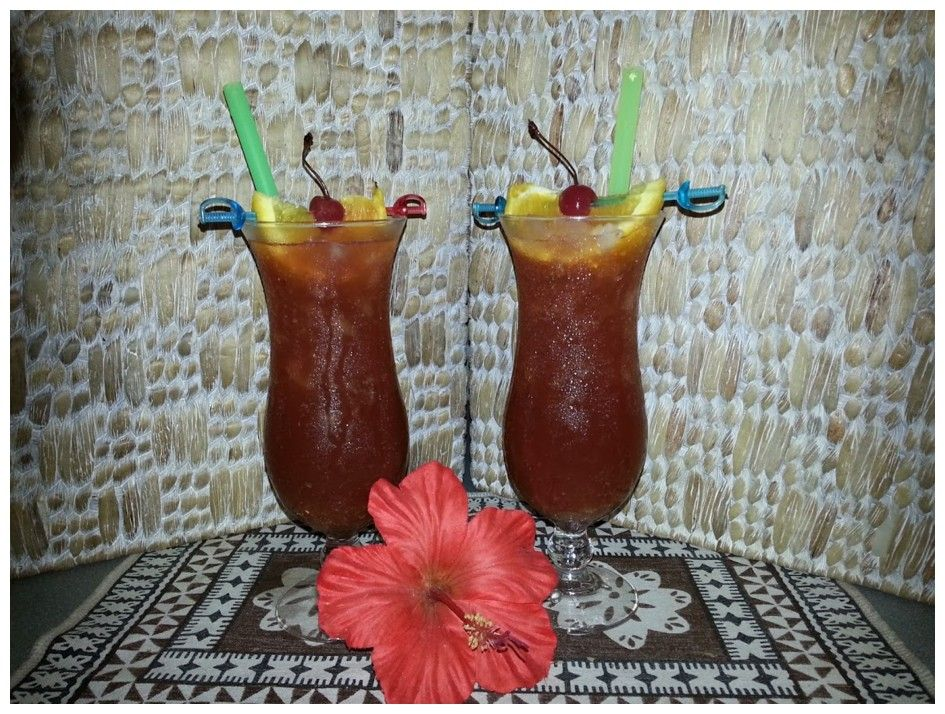 It's TIKI TIME! Let's See Those Home Tiki Bars, Rooms, and Lounges! VZOlXz
