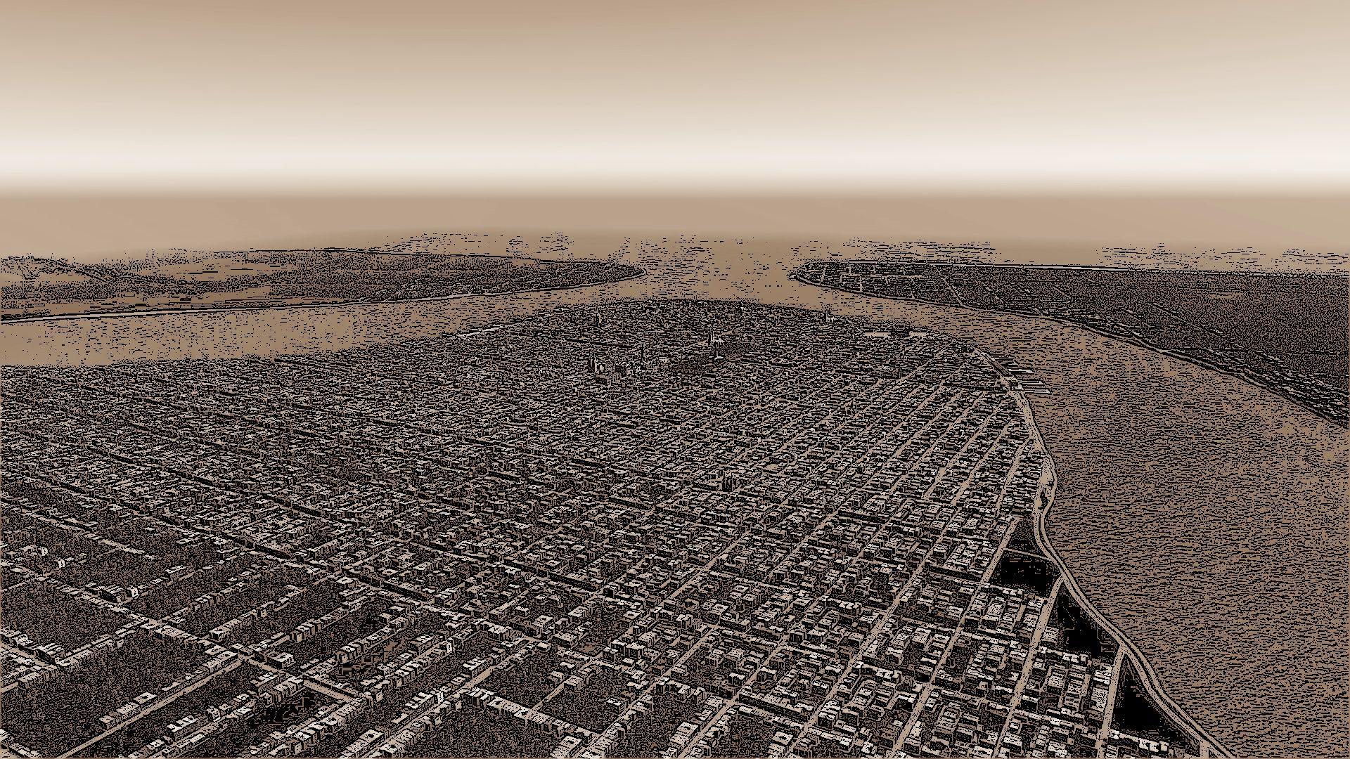 York City, capitale du Sunrise - Page 2 RYT8ZJ