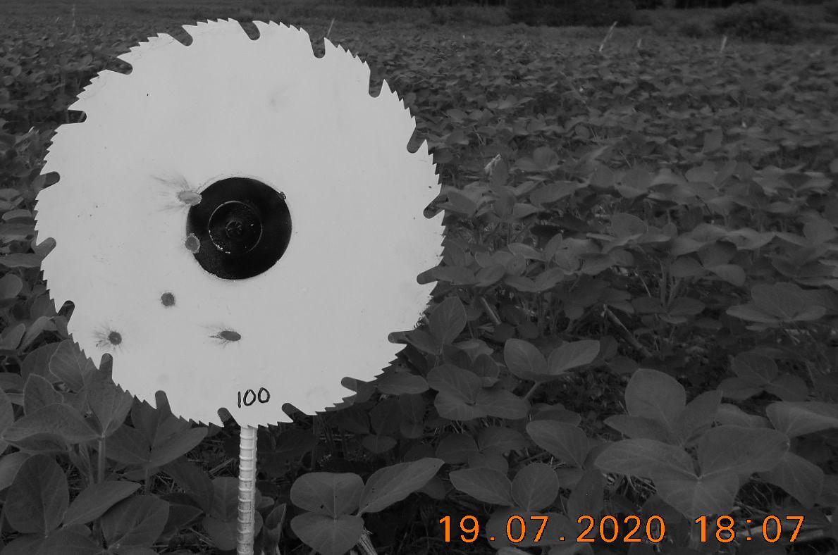 Support de tir carabine et caméra (home made)  VdRfiY