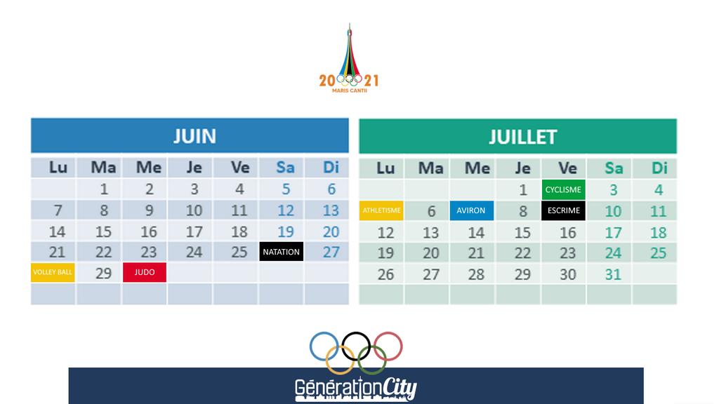 Jeux olympiques de Maris Cantii 2021 - sujet officiel XTqyh8