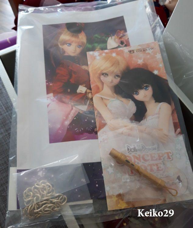 [Vends] Azone & Dollfie dream LCBUh8