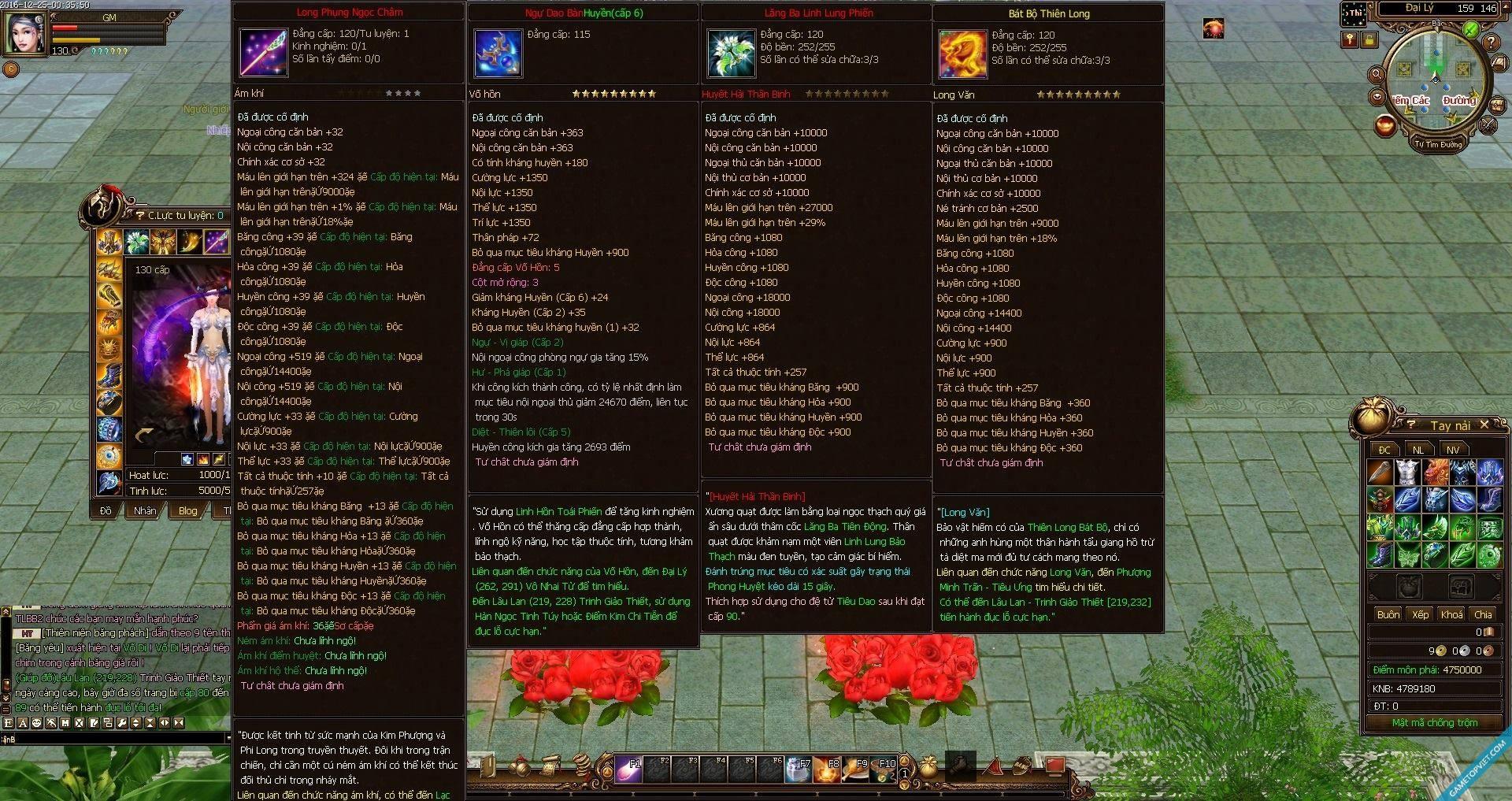 ✅TL THẦN MA - 3.0 CHUYỂN SiNH - OPEN 19H30 TỐI T5 5/7 - CHỐNG BUG HACK , SV KO GIẬT LAG - NGHgnP