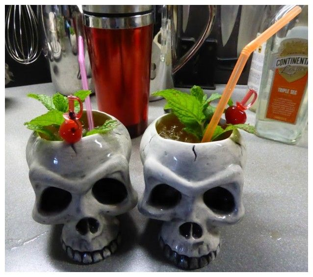 It's TIKI TIME! Let's See Those Home Tiki Bars, Rooms, and Lounges! O4GjIT