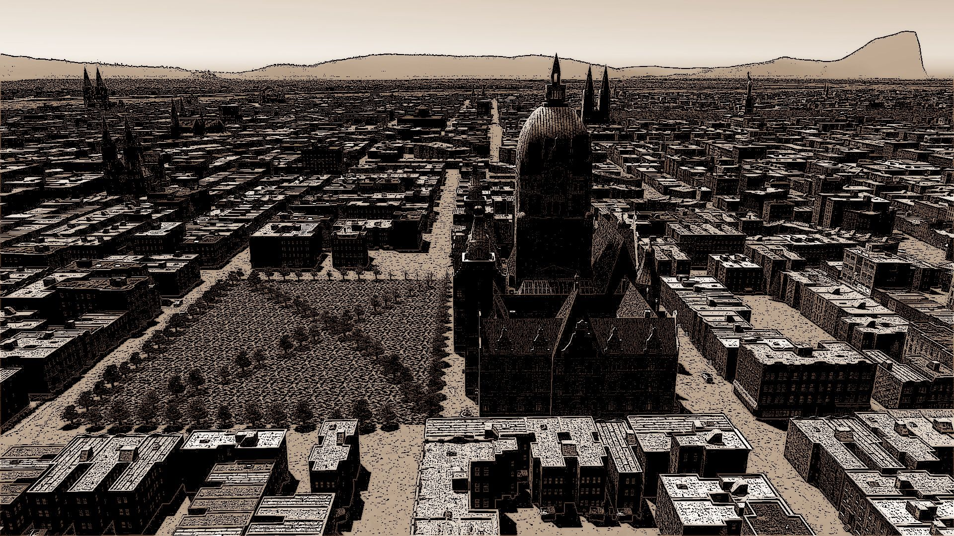 York City, capitale du Sunrise - Page 2 QAOr8u