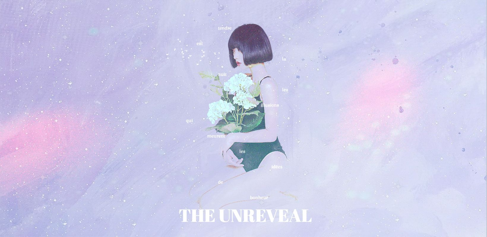 The unreveal