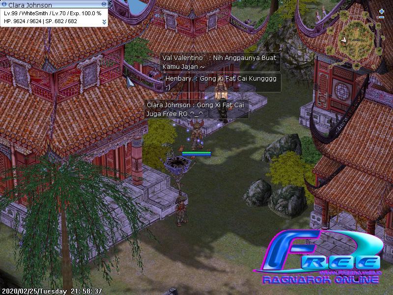 Event Screenshot Imlek 2020 QdF3uh