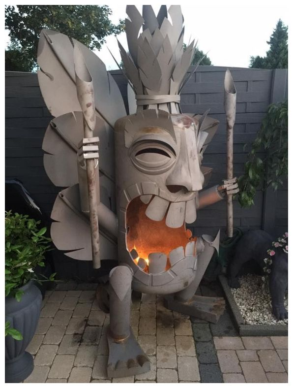 It's TIKI TIME! Let's See Those Home Tiki Bars, Rooms, and Lounges! - Page 3 T9P4IP