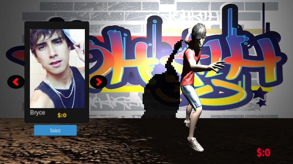 Rapper Simulator (demo) mobile BwXcYZ