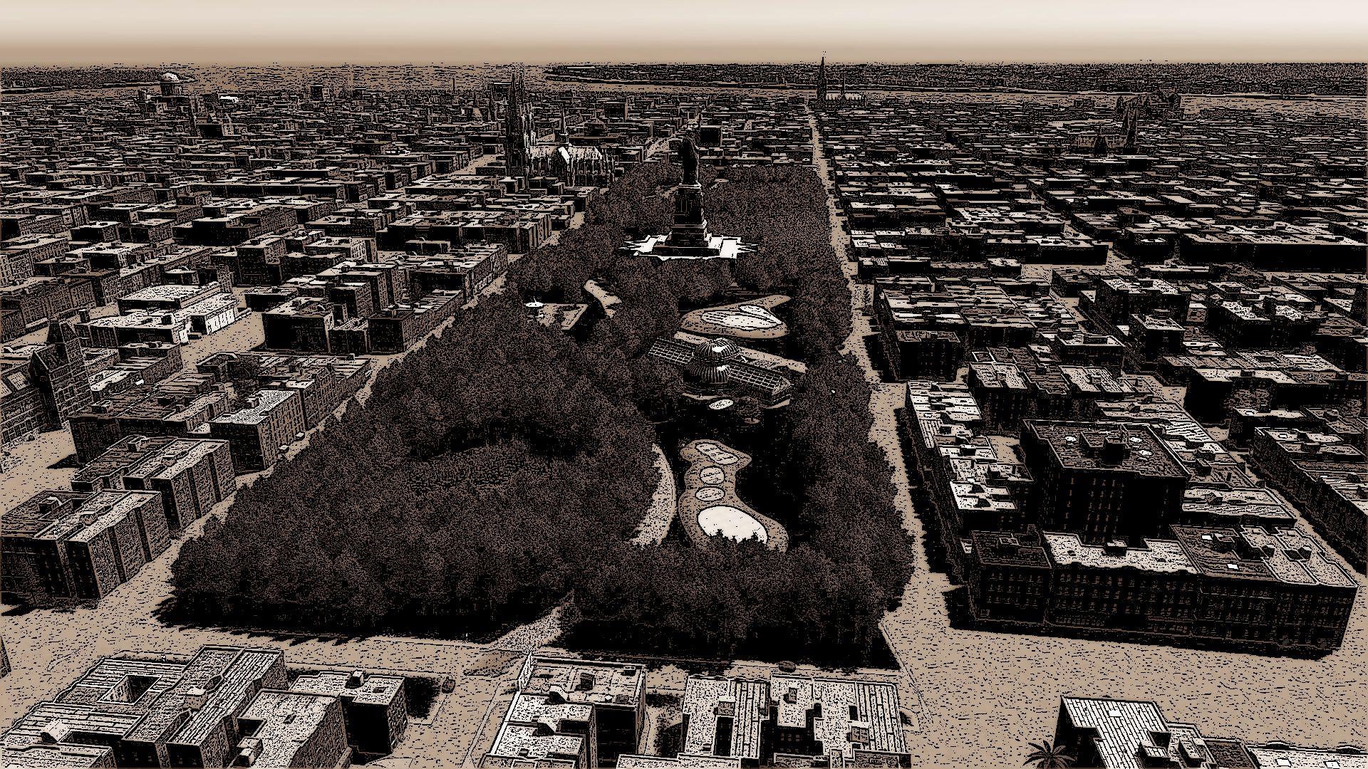 York City, capitale du Sunrise - Page 2 Fnlepu