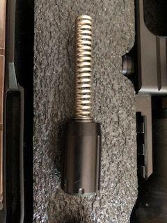 Fx Impact Power Plenum reçue mais à quoi sert la valve livrée avec ? KzW66A