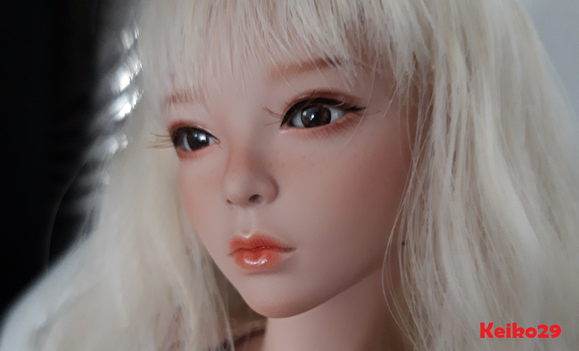 [VDS] NEWS : DOD > RACCOON DOLL ... CVl5Sj