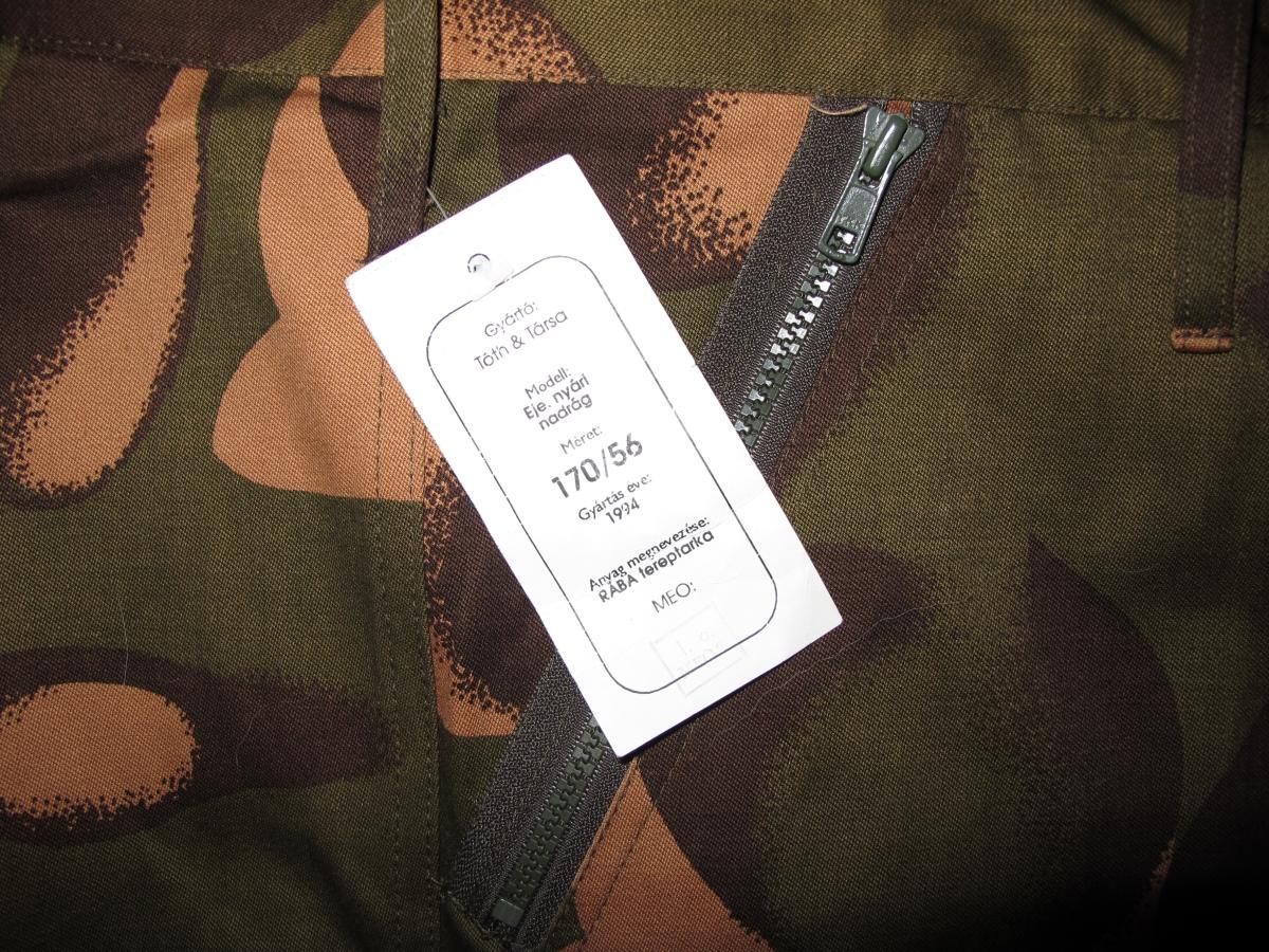 Strange Para Jacket Picture1797
