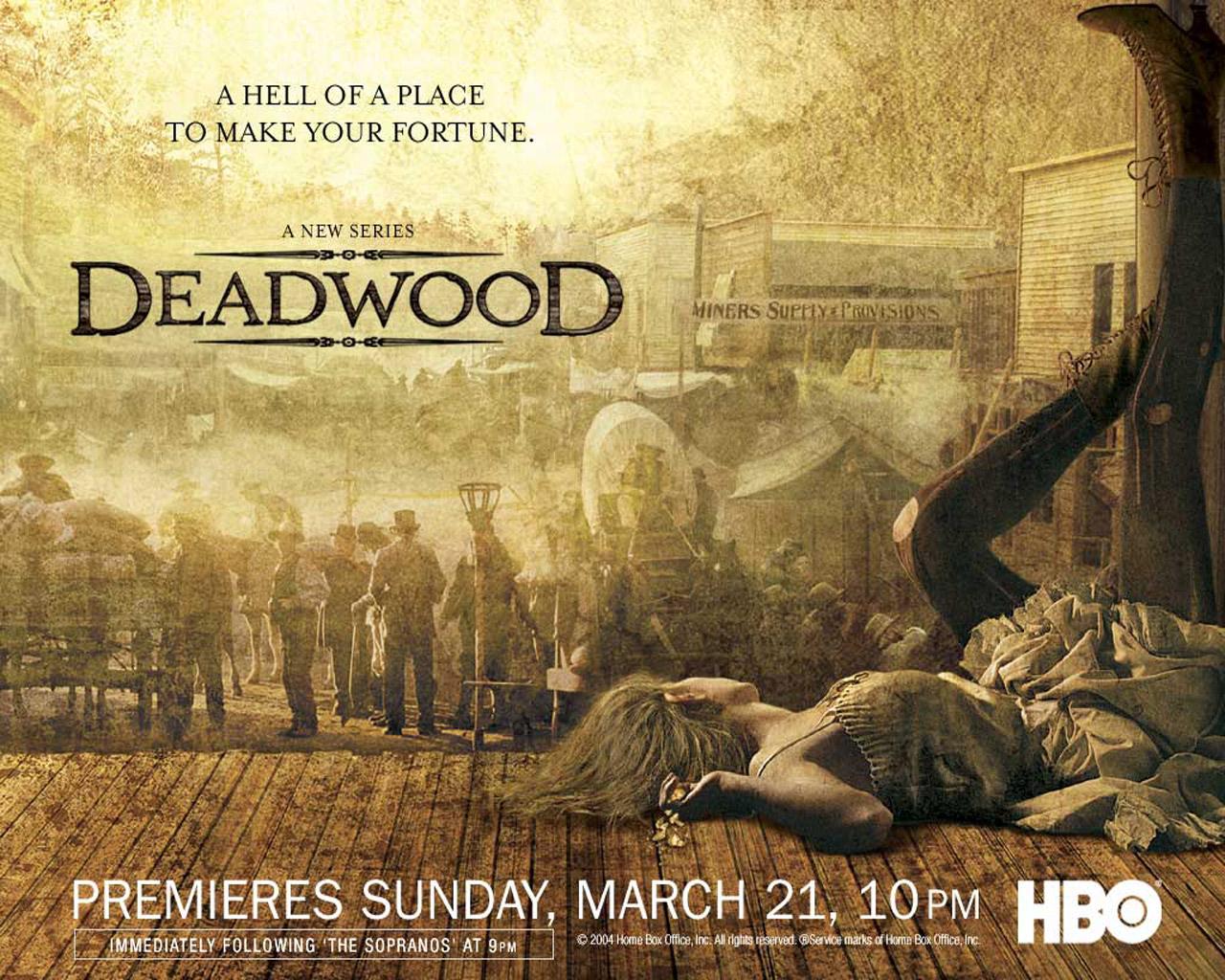Deadwood Seasons 01-02-03 DVDRip Deadwoodwallpaper1280x1
