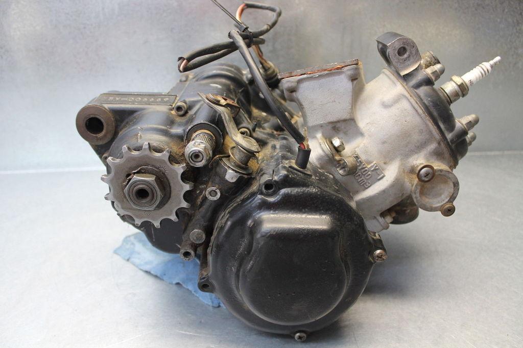 1984 Yamaha YZ125 I408E3