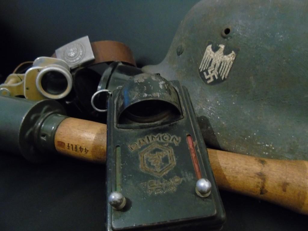 Nature morte allemande WW2 CYztEu