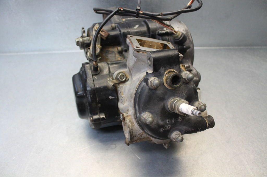 1984 Yamaha YZ125 O3UdRM