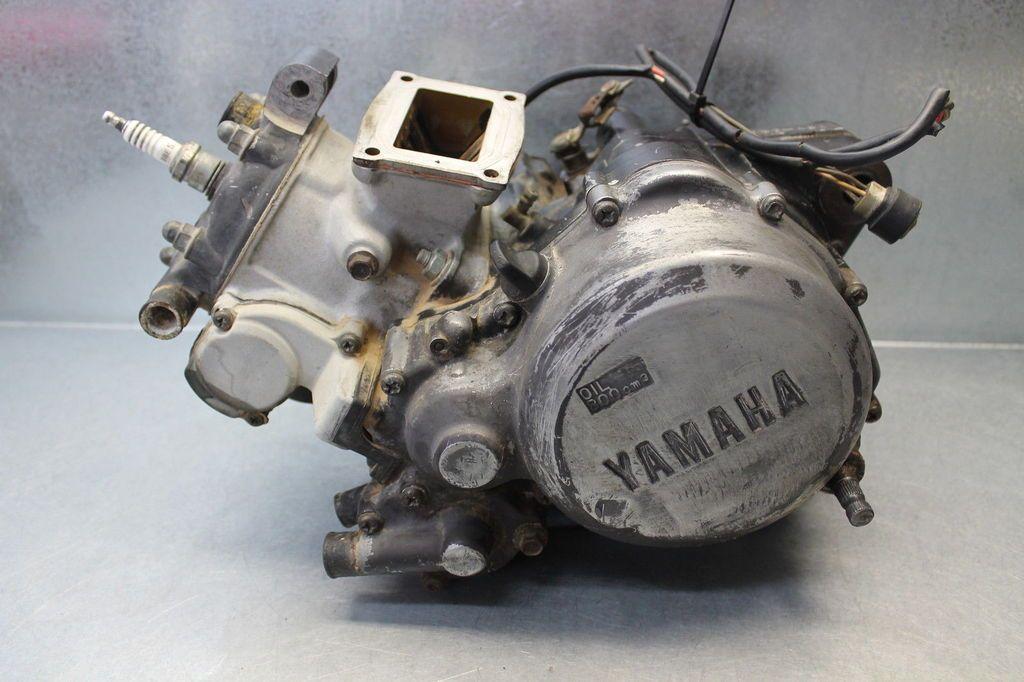 1984 Yamaha YZ125 YZLc7J