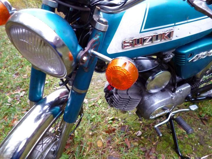 1974 Suzuki AC50 6B4I7y