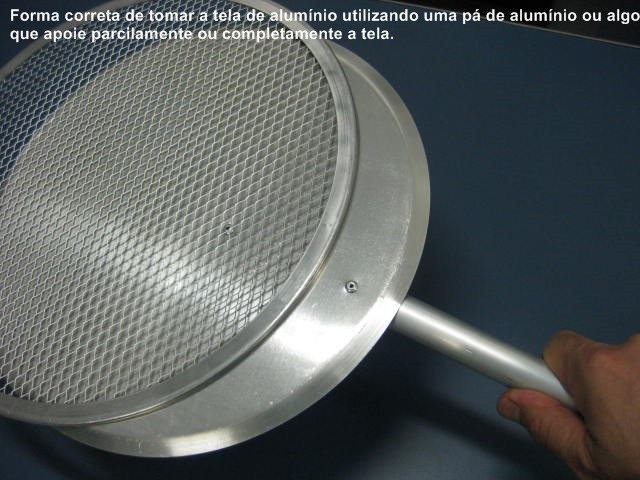 Quer dar um maior uso às suas telas de alumínio? Y4yu