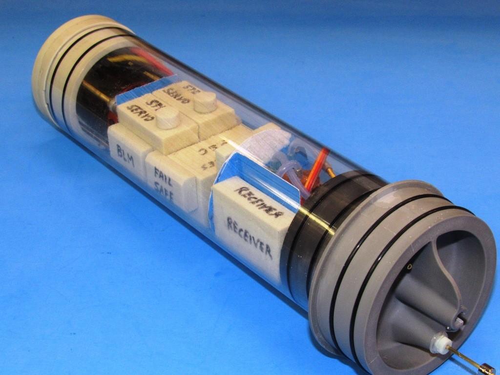 The SubDriver becomes Modular 0yh8CS
