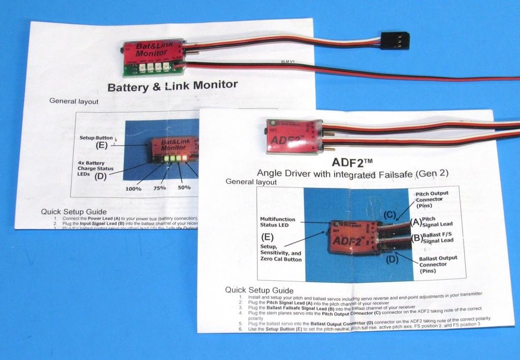 The SubDriver becomes Modular 1G7Tzq