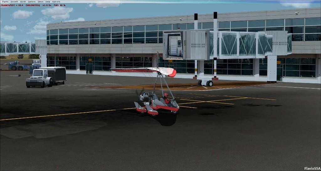 REX Worldwide Airports HD 7bUpOo
