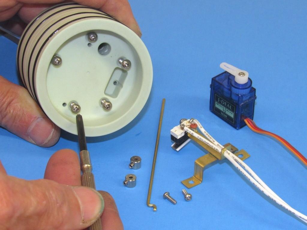 The SubDriver becomes Modular 9E80g1