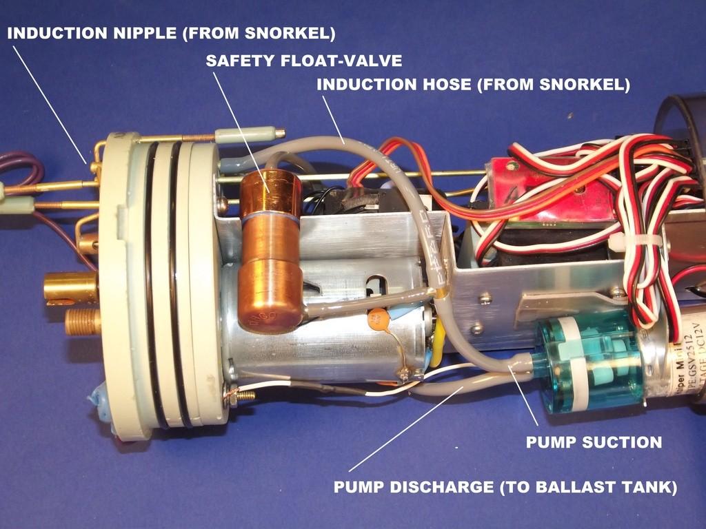 The SubDriver becomes Modular K3Z6Em