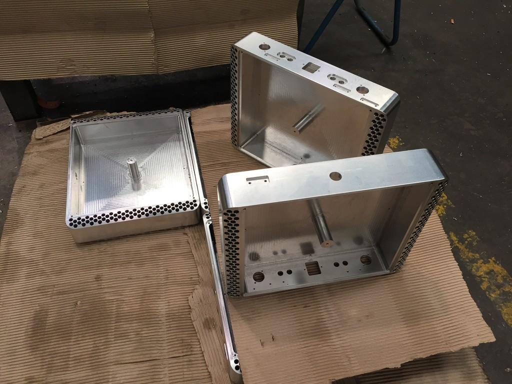 Acoustic technology mfg. Fabricación de equipos a medida. Valencia - Página 6 NaBibz