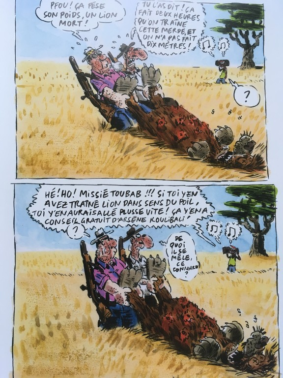 Les Petites Blagounettes bien Gentilles - Page 6 YUtEXk