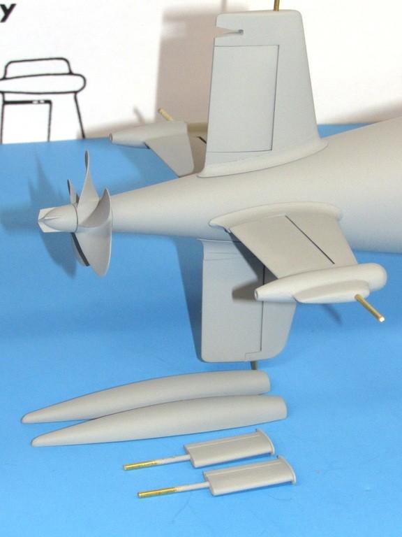 upgrading the SSY 1/96 ALFA kit YdHzrq