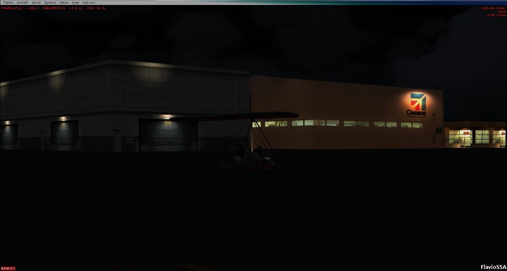 REX Worldwide Airports HD ZZ8YEp