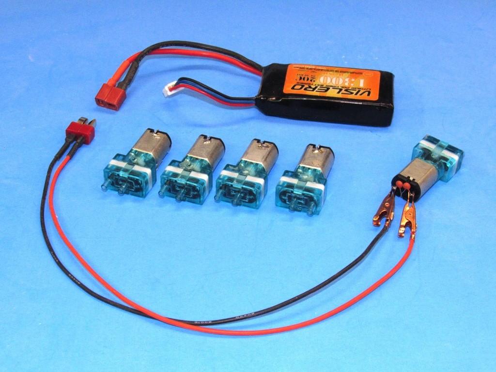 The SubDriver becomes Modular ZptdBw