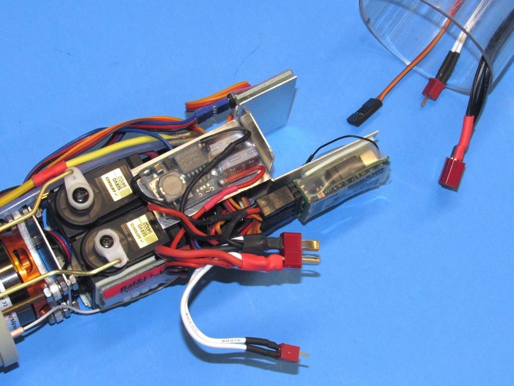 The SubDriver becomes Modular 3KW6sL