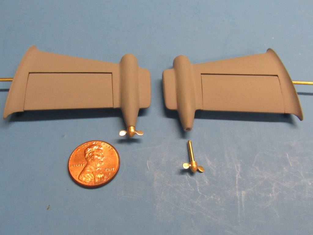 upgrading the SSY 1/96 ALFA kit 6NosPY