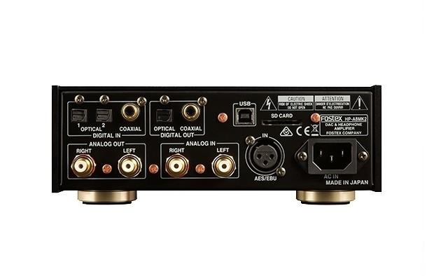 Ampli auriculares+DAC BTc6nk